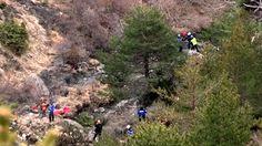 MÁY BAY RƠI  Pháp điều tra nguyên nhân vụ máy bay rơi