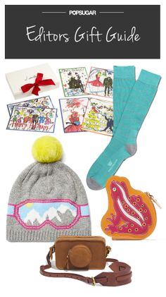 Check Out Our Editors Ultimate Holiday Wish List! #holidaygiftideas #christmasgifts