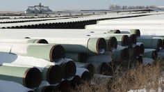 The Republican-controlled Senate passed a bipartisan bill approving construction of the controversial Keystone XL oil pipeline, prompting a showdown with President Barack Obama, who has promised to veto the legislation. The Flashpoint, Pipeline Project, Liberal Government, Gas Pipeline, North Dakota, Barack Obama, Nebraska, Climate Change, Presidents
