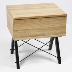 BEDSIDE-TABLE-SINGLE_black_raw-oak1