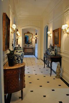 The Enchanted Home: Late week musings.....