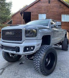 trucks gmc