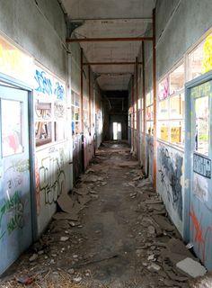La Résidence Bradford, 69 lofts dans une ancienne usine à Tourcoing