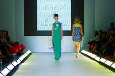Vassilis Zoulias SS15 Yakinthi Coca Cola Light, Ss 15, Supermodels, Catwalk, Fashion Show, Athens, Designers, Friday, Jewellery