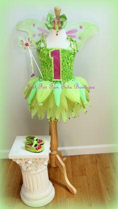 Tinkerbell Tutu Dress Tinkerbell dress by Justforfuntutu on Etsy Tinkerbell Dress, Tinkerbell Party, Girl Costumes, Halloween Costumes, Tutu Skirts, Birthday Dresses, Costume Dress, Beautiful Hands, Baby Dress