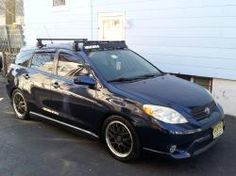 bigpopa76's 2005 Toyota Matrix XRS Sport Wagon 4D in North Bergen, NJ