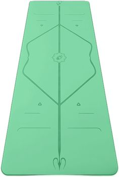 The Liforme Yoga Mat - can I justify buying this mat....?