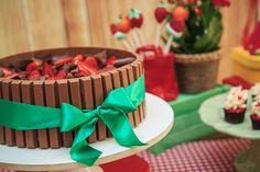Festa tema Picnic para irmãos | Macetes de Mãe Party, Desserts, Picnic, Sweets, Cake, Tailgate Desserts, Deserts, Parties, Dessert