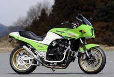 7 Best Kawasaki Ninja 900 Images Custom Bikes Custom Motorcycles
