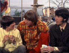"""""""The Monkees' Paw"""" Pictures   Sunshine Factory   Monkees Fan Site"""