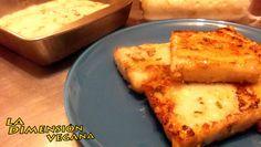 Pastel de Nabo – La Dimensión Vegana                                                                                                                                                                                 Más French Toast, Gluten Free, Breakfast, Food, Breads, Kitchen, Arrows, Recipes With Vegetables, Healthy Recipes