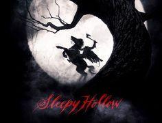 """""""La leyenda de Sleepy Hollow"""" de Washington Irving, también conocida como la historia del jinete sin cabeza. Una de las leyendas americanas más populares gracias a las versiones del cine y la televisión."""