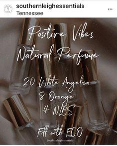 Essential Oil Bottles, Essential Oil Perfume, Essential Oil Uses, Doterra Essential Oils, Young Living Oils, Young Living Essential Oils, Homemade Perfume, Plant Magic, Yl Oils