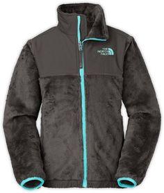 The North Face Girl's Denali Thermal Jacket