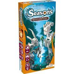 Seasons - Path of Destiny - Extension - 18 €