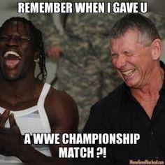 Popular WWE Wrestling Memes - week - page 12 | Meme Gene Okerlund - Wrestling Memes & Funny WWE Pictures