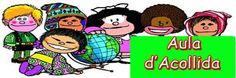 Programacions de llengua d'aula d'acollida. http://www.xtec.cat/crp-badalona/recursos/acollida0506/index.htm