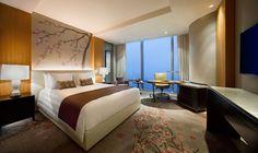 Lotte Hotel Hanoi, Hanoi, Deluxe King Room , Guestroom
