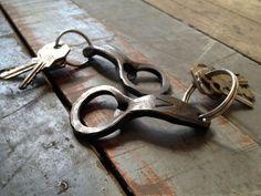Sleutelhangers in Overige accessoires - Etsy Mannen