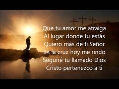 """REFLEXIONES PARA VOS: """"QUE TU AMOR ME ATRAIGA"""" Lea la reflexión en el blog: http://reflexionesparavos.blogspot.com/2015/05/que-tu-amor-me-atraiga_26.html?spref=tw #reflexionesparavos"""