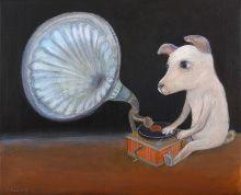 Popular Music, Petra, Finland, Cow, Illustrations, Beads, Artist, Animals, Inspiration