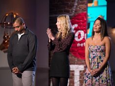 SPOILER ALERT: FN Dish interviewed the first #FoodNetworkStar contestant to be sent home.