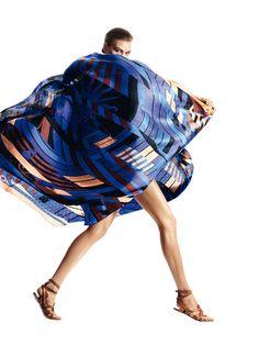 Karlie Kloss + + + Harper Bazaar + Espanha + abril 2013-006