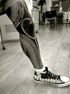 GRIFFE TATTOO: Tattoo Maori e Tribal só as top mlk