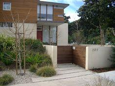 Environmental Concept- Earth-friendly Landscapes: decks