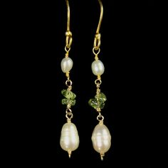 Handcrafted Pearl Jewelry Collection - Jewel of Havana Handcrafted Jewelry