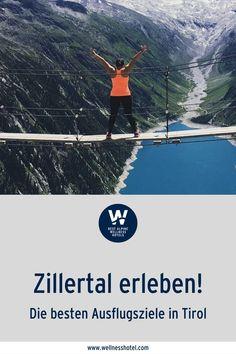 Das Zillertal ist perfekt zum Wandern in allen Höhenlagen (gesamt 1.483 km Wanderwege) geeignet. Die Zillertal Arena bietet als größtes Wandergebiet im Zillertal den perfekten Mix aus Naturabenteuern und Bergerlebnissen. Wandern, Biken, Klettern, das und noch viel mehr erwartet Euch! Nordic Walking, Weihnachten In Den Bergen, Hotels, Movies, Movie Posters, Mayrhofen, Rainy Days, Films, Film Poster