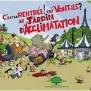 Découvrez l'activité pour enfants Vacances de la Toussaint - Les ateliers du Jardin d'Acclimatation, Les ateliers du Jardin d'Acclimatation, Ateliers Créatifs à Paris sur Wondercity