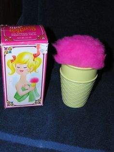 I had one of these!  Must of been a Christmas gift, because I remember my sister having one too