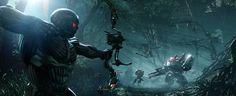 Crytek – Die neue Konsolengeneration ist längst überfallig