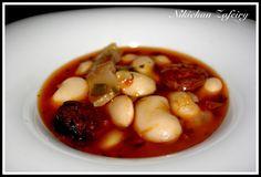 Judiones de La Granja (Segovia) | Cocinar en casa es facilisimo.com