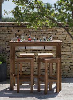 Surprising 33 Best Outdoor Bar Table Images Outdoor Bar Table Inzonedesignstudio Interior Chair Design Inzonedesignstudiocom