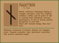 Elder Futhark Rune Meanings, Rune Symbols, Elder Futhark Runes, Symbols And Meanings, Viking Symbols, Norse Runes, Viking Runes, Runes Meaning, Sigil Magic