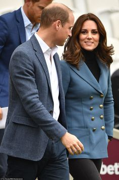 The Duchess is taking it day-to-day when deciding if she's well enough to attend royal engagements, according to aides