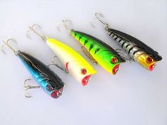 Best Largemouth Bass Fishing Lures every angler should have in the tackle box. Crankbaits? Plastic worms? Jigs? What is your best bass lure?