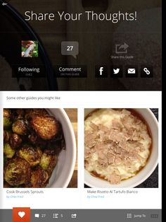 Snapguide Comes To The iPad Because The Future Of The How-To Is On TheTablet