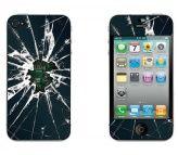 iPhone 4/4s iBroke skin www.mayom.eu Iphone 4, Self
