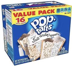 Delicious And Fairly Unique Poptart Flavors To Explore - Food Meme - Delicious And Fairly Unique Poptart Flavors To Explore CheezCake Parenting Gross Food, Weird Food, Fake Food, Weird Oreo Flavors, Pop Tart Flavors, Funny Food Memes, Food Humor, Humor Humour, Gym Humor