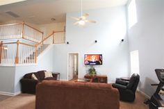 Another View Of The Living Room