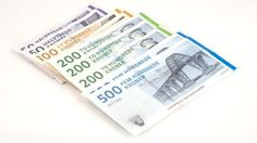 Penge til hus! :-)