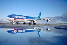 Grève Air France à Papeete : Air Tahiti Nui assure mercredi Air France, Air Tahiti Nui, Paris, American, Aviation, Aircraft, Journal, Airplane, Images