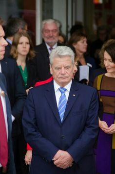 Bundespräsident Gauck 2