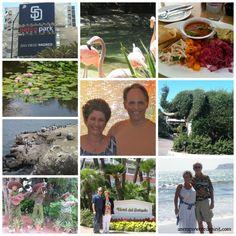 Wordless Wednesday: I Left My Heart In San Diego - An Empowered Spirit