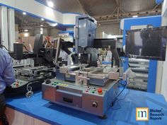 electronica-India-and-productronica-India-MRR by MarketResearchReports, via Flickr