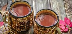 Superfood Hot Cocoa