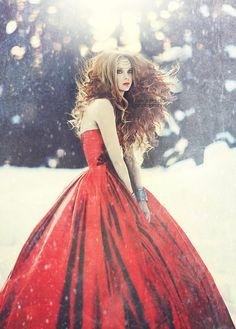 Winter Sun by Amanda-Diaz on DeviantArt